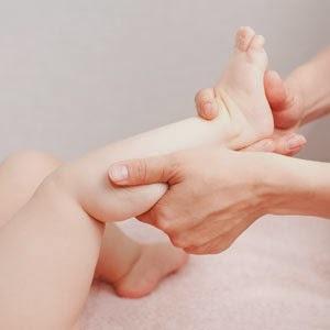 massaggiobimbo