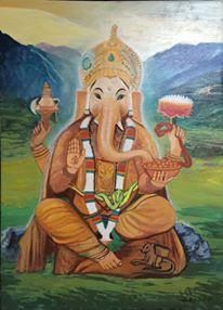 Ganesha nuovo